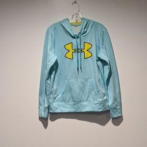 Under Armour pullover sweatshirt